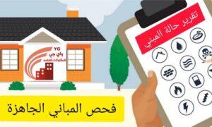 Read more about the article شركة فحص فلل بالطائف