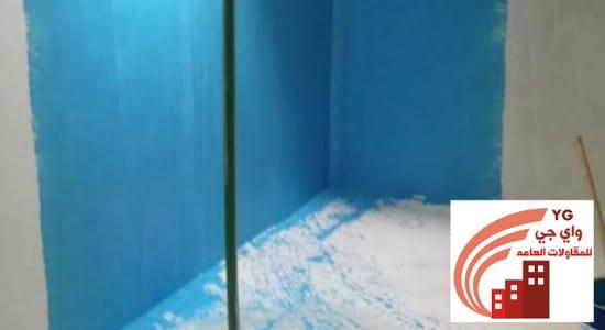 شركة عزل خزانات المياه في الاحساء