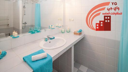 شركة تجديد حمامات بالطائف