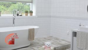 شركة تجديد حمامات بمكة